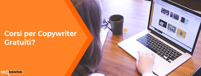 corsi copywriter gratis