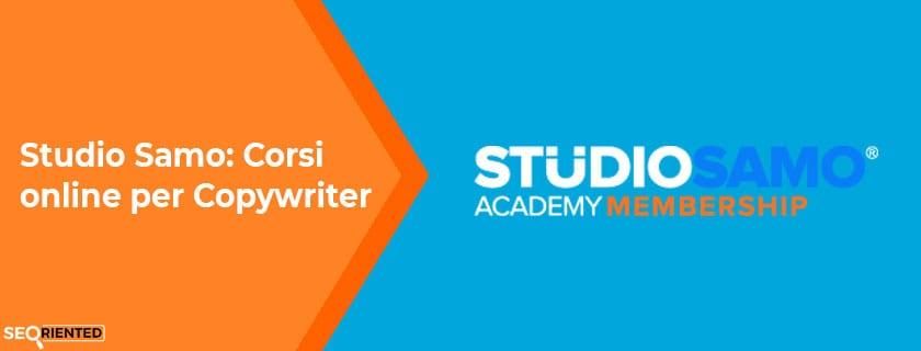 corsi online copywriting studio samo