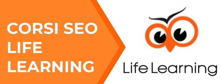 corsi seo copywriting life learning