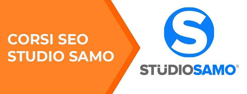 corsi seo studio samo academy