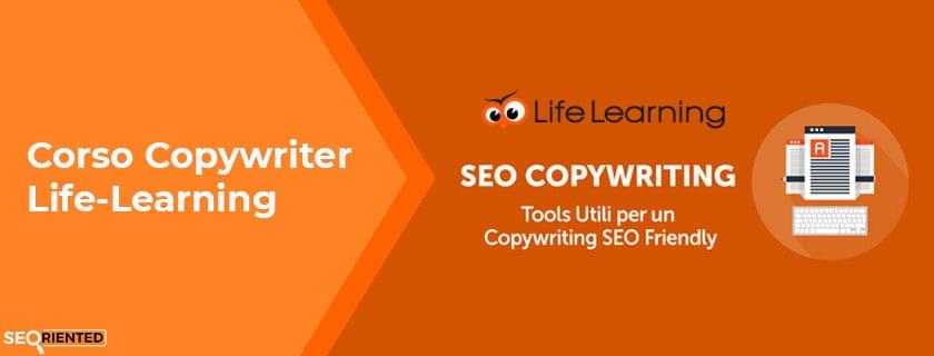 corso copywriter online