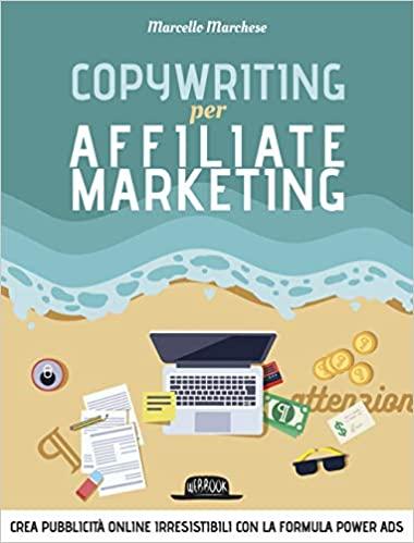 libro Copywriting per affiliate marketing