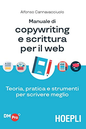 manuale copywriting scrittura web