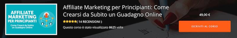 life learning corsi affiliate marketing
