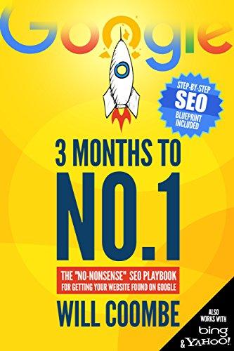 libro seo 3 months n 1