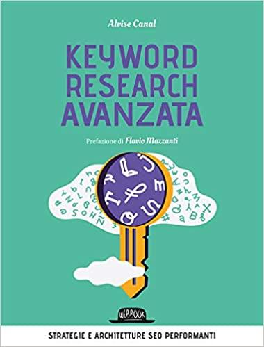 keyword research avanzata libro