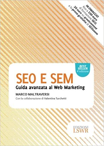 libro seo sem guida avanzata al web marketing