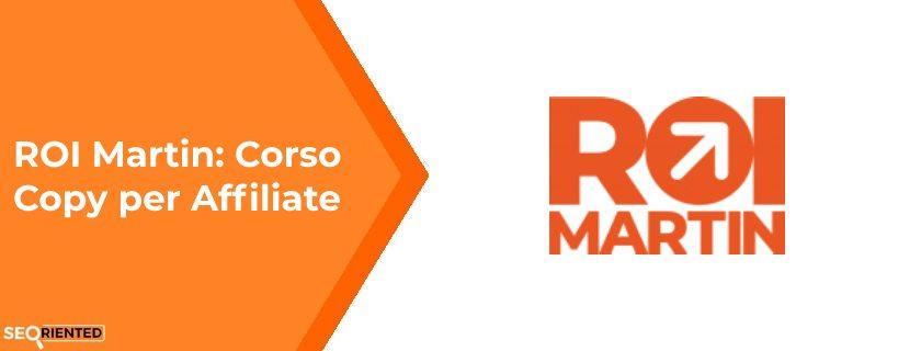 roi martin copywriting affiliate