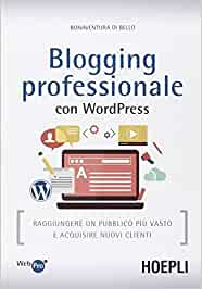 blogging professionale wordpress
