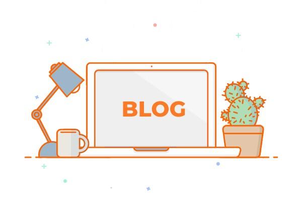 come creare blog