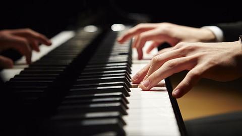 corsi online pianoforte