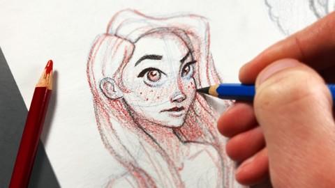 corsi disegno online