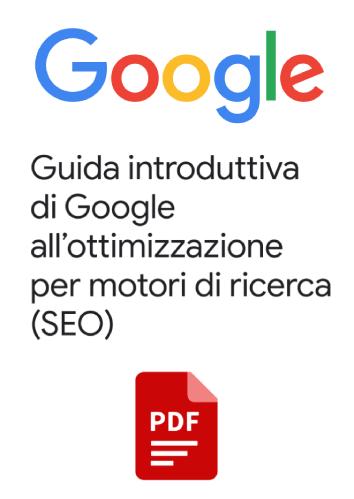 guida seo google pdf