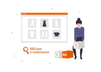 SEO per e-commerce: Guida per principianti