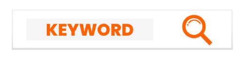 ricerca parole chiave seo