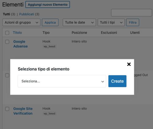 generatepress elementi